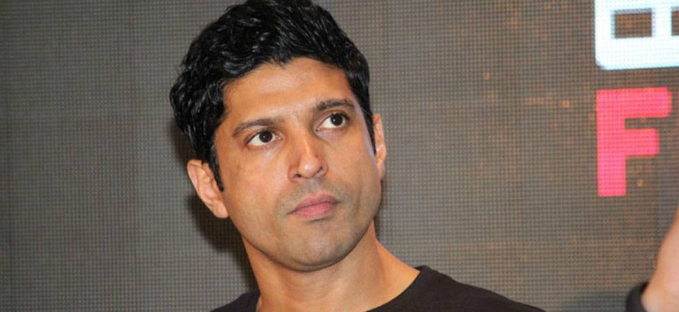 Kerala floods: Farhan Akhtar voices his support to victims (File Photo)