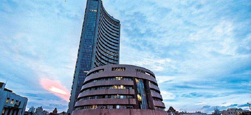 Sensex rises over 250 pts, Nifty reclaims 11,400 mark (file photo)