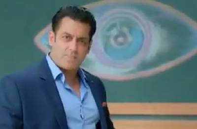 Bigg Boss 12: Full list of contestants of Salman Khan's show