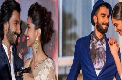 Ranveer Singh-Deepika Padukone wedding guests must Follow THIS rule
