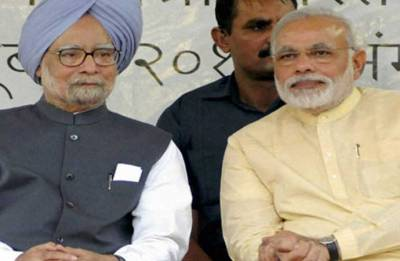 Indian GDP grew faster under UPA, hit 10 per cent in 2006-07, reveals GDP backseries data