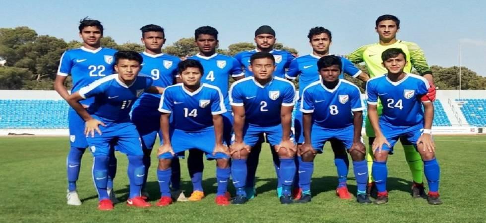 India U-16 football team to play Turkey, Oman in Istanbul cup (Photo- Twitter/@sportsindi123)