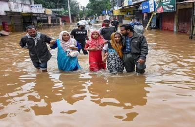 Kerala Flood Tragedy: PM Narendra Modi announces Rs 500 crore as interim relief