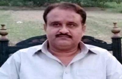 Usman Buzdar elected chief minister of Pakistan's Punjab province