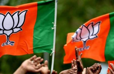 BJP reviews preparation for upcoming Panchayat polls in Jammu and Kashmir