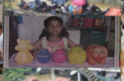 Tamil Nadu girl donates four years saving for new cycle to Kerala, gets THIS reward