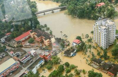 After flooding, Kerala faces mammoth task of averting disease outbreak, rehabilitation