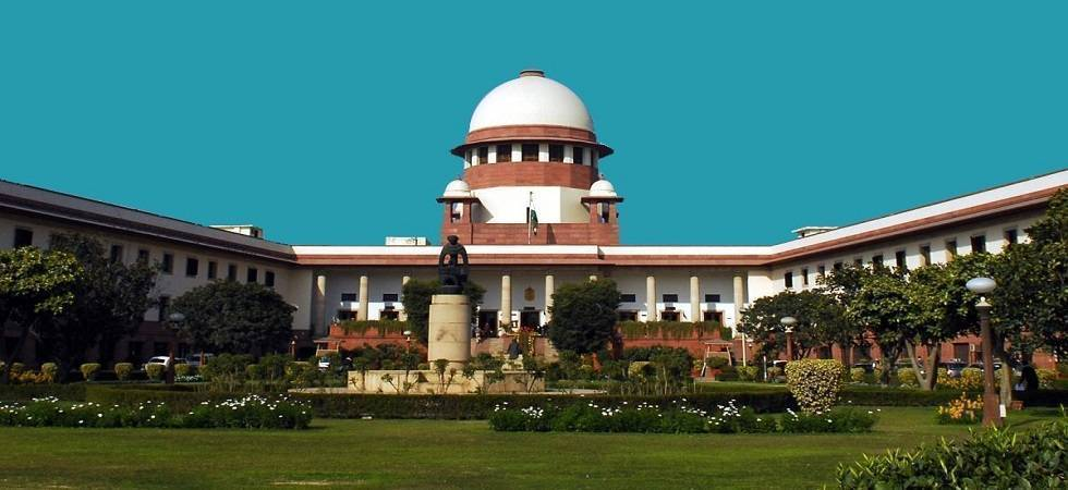 Supreme Court to hear plea by Army men challenging prosecution in AFSPA areas (File Photo)