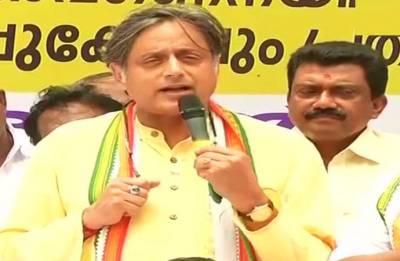 Shashi Tharoor granted permission to travel abroad, visit Kofi Annan's family