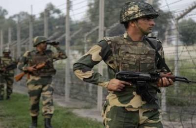 Pakistani troops violate ceasefire along LoC in Jammu and Kashmir's Uri sector
