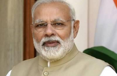 PM pays tributes to Rajiv Gandhi on birth anniversary