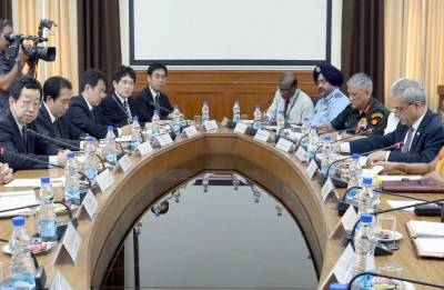 India, Japan resolve to deepen maritime cooperation