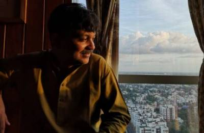 Filmmaker Srijit Mukherji announces film on 'Gumnami Baba'
