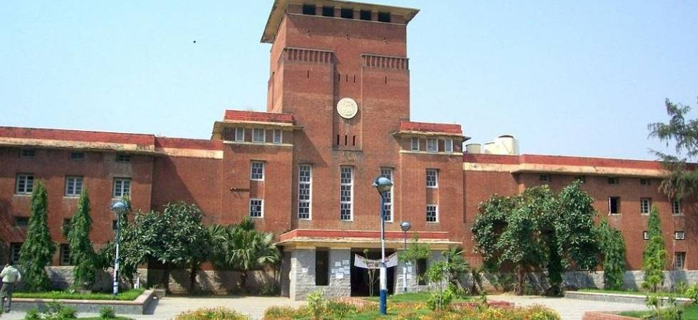 Delhi University releases 9th cut-off list (File Photo)