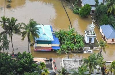 Kerala Disaster: Putin writes to Kovind, Modi; expresses grief as death toll rises to 373