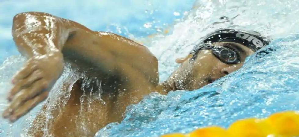 Asiad Swimming: Virdhawal Khade betters own national record, qualifies for final