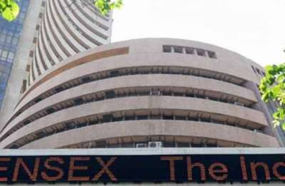 Sensex, Nifty erase gains after hitting record highs