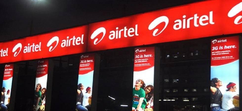 Airtel starts international roaming service for Rs 196 onward (File Photo- PTI)