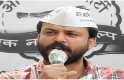 Khetan wishes his 'ex-party colleagues' good luck