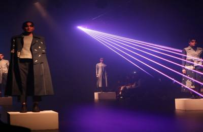 Gen Next takes handloom to new high at Lakme Fashion Week