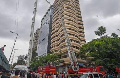 Mumbai Fire: Accused developer Abdul Razak Ismail Supariwala arrested