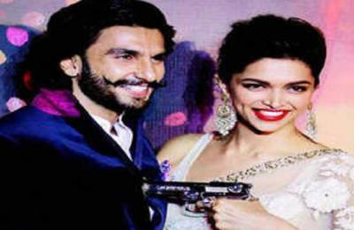 Deepika Padukone, Ranveer Singh to make their relationship official on THIS show