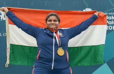 Asian Games 2018, Day 4: Rahi Sarnobat bags 4th gold for India, Wushu players settle for four bronze