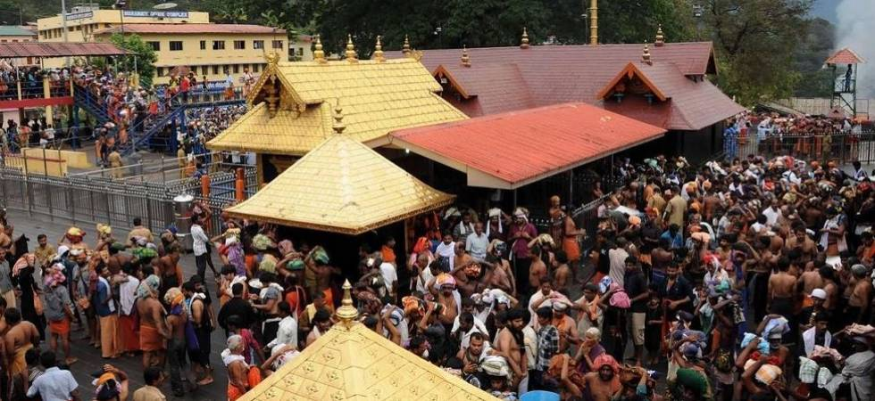 How 'The 18 Golden Steps' for women can fix the Sabarimala temple row (File Photo)