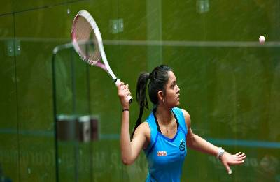 Asian Games 2018, Day 5: Squash girls Dipika Pallikal, Joshana Chinappa reach quarter-finals