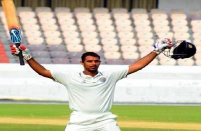 Who is Hanuma Vihari - Team India's new player for England series