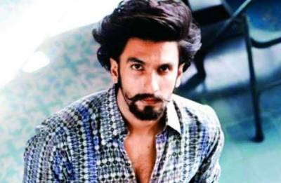Simmba: Ranveer Singh inspired by actors with 'chameleon quality'