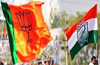 BJP using Vajpayee's last remains for political gains, says Congress