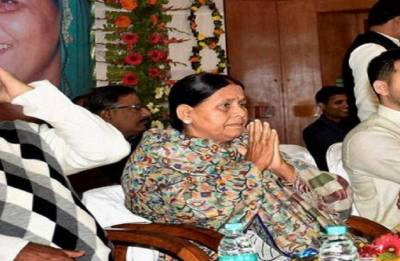 IRCTC scam: Lalu Prasad, wife, son summoned as accused in IRCTC scam case