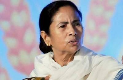 Mamata Banerjee  accuses BJP of 'ruining' democracy