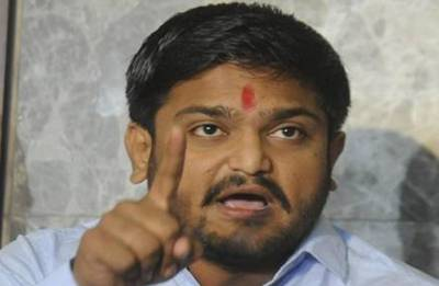 'Government is afraid of me,' says Hardik Patel ahead of 'August Kranti' indefinite hunger strike