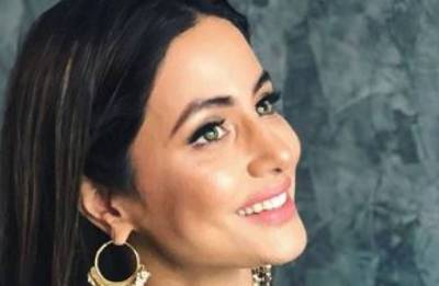Hina Khan to charge THIS whopping amount per episode in 'Kasautii Zindagii Kay'