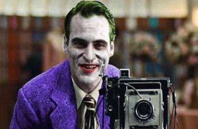 Joaquin Phoenix not bothered about fans expectations for Joker