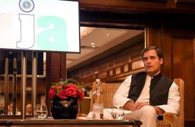 Modi government is lenient to people like Vijay Mallya, Nirav Modi: Rahul Gandhi