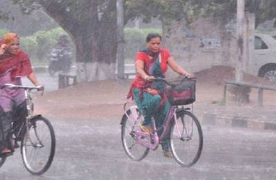 Heavy rain lashes Odisha, more shower in next two days: Met