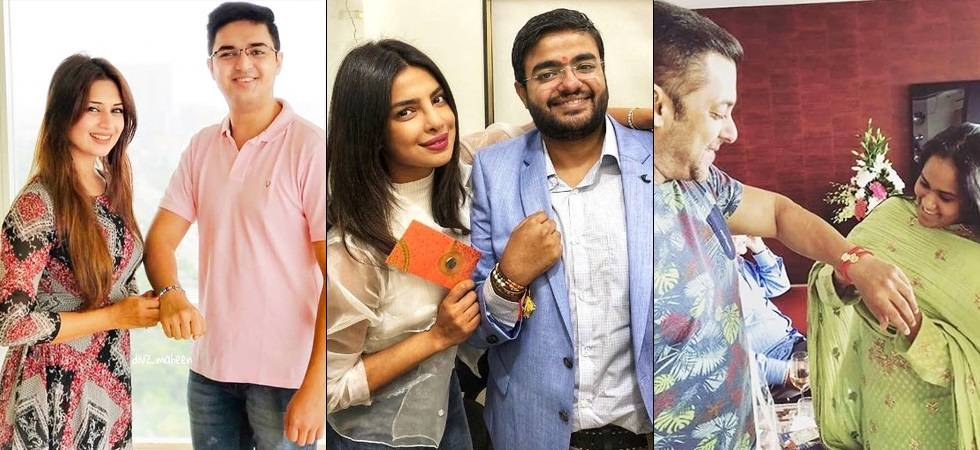 Raksha Bandhan: Here is how Bollywood celebrates their special moment (File Photo)