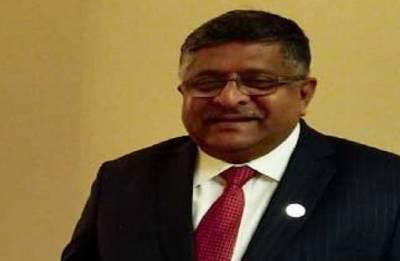 Social media platforms won't be allowed to abuse election process, says Ravi Shankar Prasad