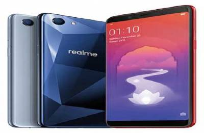 Oppo Realme 2 launch on August 28; Know specs, price and more