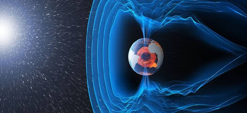 Earth's magnetic poles prone to flip can cause satellite crashes: Study (Image: Twitter)