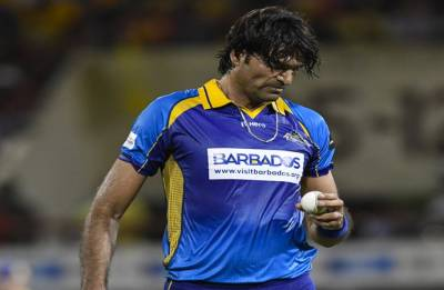 Mohammad Irfan creates T20 history with unplayable spell in Caribbean Premier League