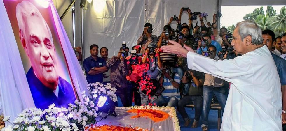 Shiv Sena questions whether Atal Bihari Vajpayee died before August 16 (Photo Source: PTI)