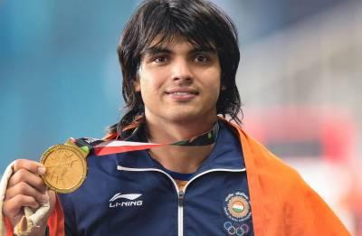 Asian Games 2018, Day 9: India's Neeraj Chopra wins gold in javelin throw