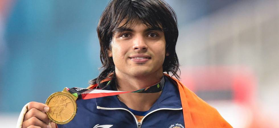 Asian Games, Day 9 LIVE: India's Neeraj Chopra wins gold in javelin throw  (Photo Source: PTI)
