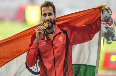 Asian Games 2018, Day-10: Manjit Singh wins GOLD medal in 800 metres finals; Jinson Johnson wins silver