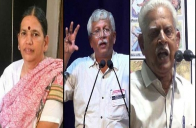Activists held for alleged Moaist links, CPI-M terms action a 'brazen attack' on democratic rights