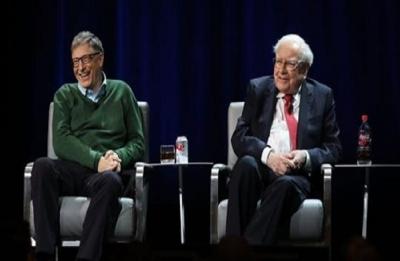 Warren Buffett's Berkshire picks up stake in Paytm, gets Board seat